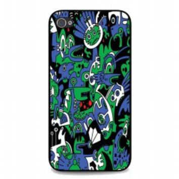Welcome to the jungle for iphone 4 and 4s case