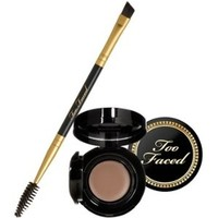 Too Faced Bulletproof Brows, Universal Taupe