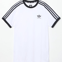 adidas Clima Club Jersey T-Shirt at PacSun.com