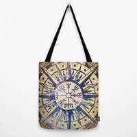 See the Way Tote Bag by Jenndalyn
