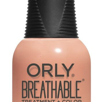 Orly Nail Lacquer Breathable - Adventure Awaits - #2010009