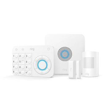 Ring Alarm Indoor Security Kit