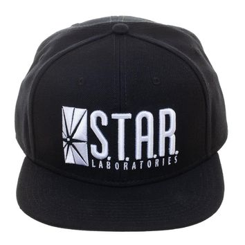The Flash S.T.A.R. Labs Hat