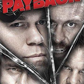 Various & World Wrestling - WWE: Payback