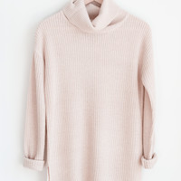 Allura Turtleneck Sweater