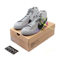 OFF-WHITE x Nike Blazer MID Queen THE 10 Virgil Abloh Serena Williams AA3832-002