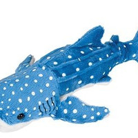 Whale Shark Pounce Pal Plush Stuffed Animal
