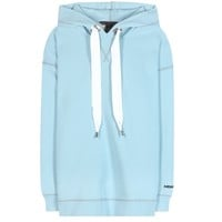 Rylie cotton hoodie