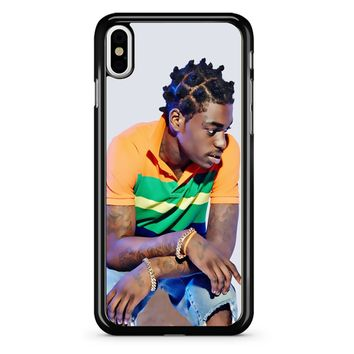 Free Kodak Black iPhone X Case