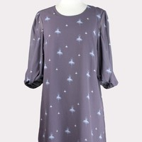 Ada Split Sleeve Dress