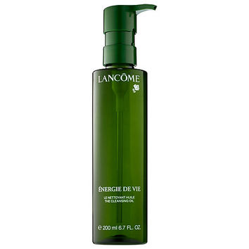 Lancôme Energie de Vie The Cleansing Oil (6.7 oz)