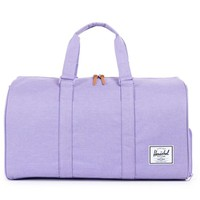 Herschel Supply Novel Electric Lilac 39L Duffle Bag