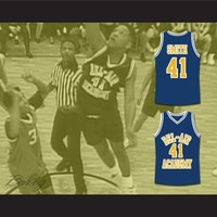Will Smith Bel-Air Academy Basketball Jersey