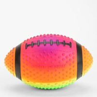 Rainbow Football - Urban Outfitters