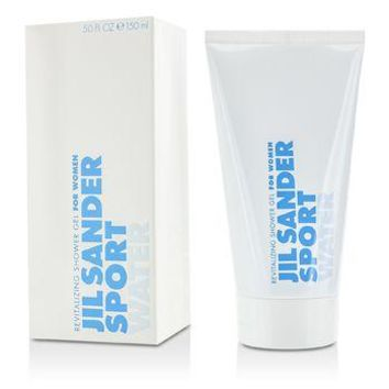 Jil Sander Sport Water Revitalizing Shower Gel Ladies Fragrance
