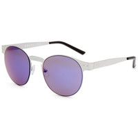 Spitfire Sunglasses Endomorph Sunglasses Blue Combo One Size For Men 26278424901