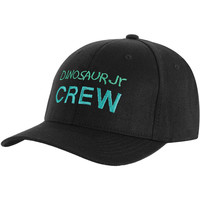 Dinosaur Jr Men's  Baseball Cap Black