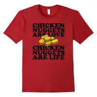 Nuggets Shirt - Chicken Nuggets