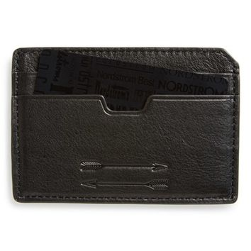 Men's Ben Minkoff 'Nikko' Card Case