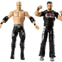 WWE Christian and Tommy Dreamer 2-pack Figures