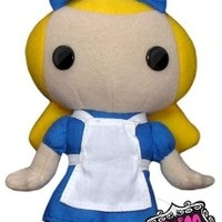 Alice In Wonderland Plushies Stuffed Plush Toy