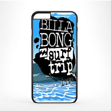 billabong surf trip Iphone 6 Plus | 6s Plus Case