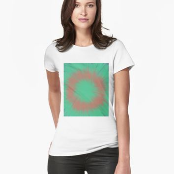 'Explosion' T-shirt by VibrantVibe