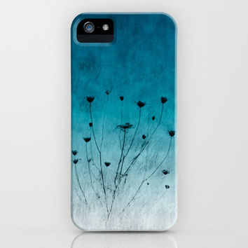 Wildflowers iPhone Case by Anne Staub | Society6