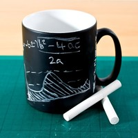Chalk Board Mug at Firebox.com