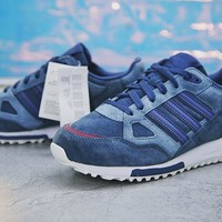 Adidas originals ZX750 Leather Running Shoe Q34281
