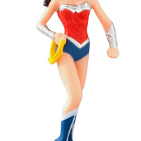 "DC Wonder Woman 2.75"" PVC Figure"