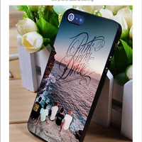 Parkway Drive band iPhone for 4 5 5c 6 Plus Case, Samsung Galaxy for S3 S4 S5 Note 3 4 Case, iPod for 4 5 Case, HtC One for M7 M8 and Nexus Case