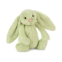 JELLYCAT BASHFUL KIWI MEDIUM BUNNY