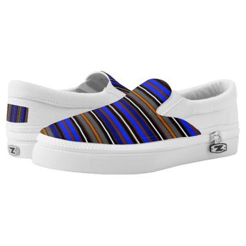 Slip On ZIPZ® Shoes
