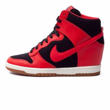 Original New Arrival 2016 NIKE DUNK SB Women's Skateboarding Shoes Sneakers