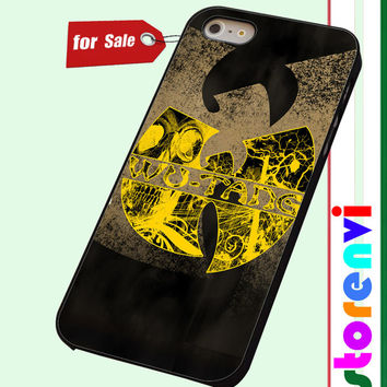 wu tang clan logo custom case for smartphone case