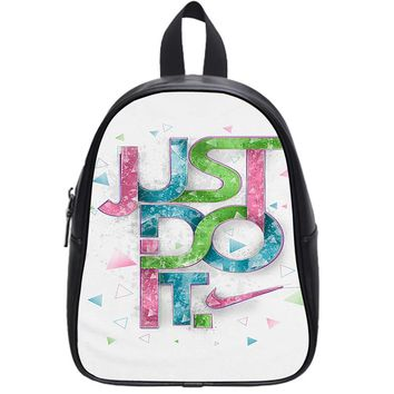 Nike Just Do It School Backpack Large