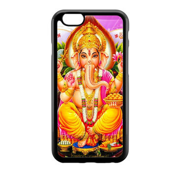 Ganesh Chaturty iPhone 6 Case