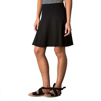 ONETOW Toad & Co Chachacha Skirt - Women's