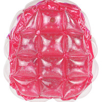 PINK BUBBLE BACKPACK
