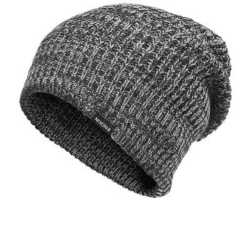 Forge Beanie | Men's Beanies | Nixon Watches and Premium Accessories