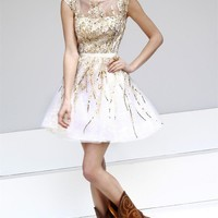Sherri Hill 21212 dress | NetFashionAvenue.com