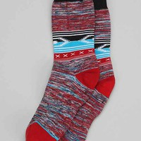 Stance Wasatch Sock- Blue One