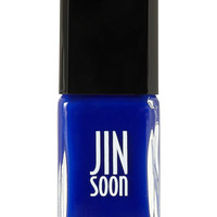 JINsoon - Nail Polish - Blue Iris