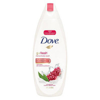 Dove go fresh Revive Body Wash with NutriumMoisture Pomegranate & Lemon Verbena | Walgreens