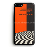Welcome To Twin Peaks 5 Cover iPhone 7 Plus Case | aneend