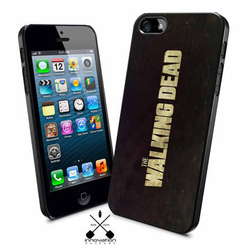 The walking dead iPhone 4s iphone 5 iphone 5s iphone 6 case, Samsung s3 samsung s4 samsung s5 note 3 note 4 case, iPod 4 5 Case