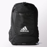 adidas Stadium Team Backpack - Black | adidas US