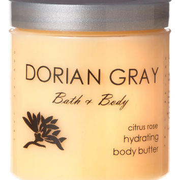 Citrus Rose Hydrating Body Butter