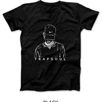 Bryson Tiller Second Trapsoul Mens T Shirt